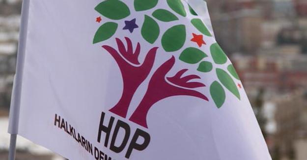 HDP'den Ğadir-i Hum Bayramı mesajı