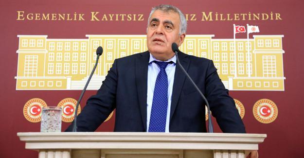 HDP'li Doğan: Alevilere dönük nefret suçları araştırılsın