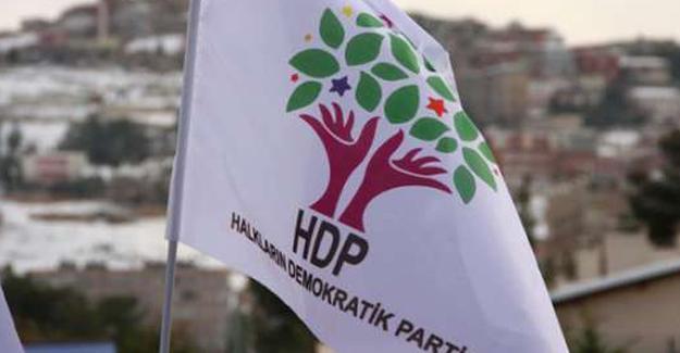 HDP'den açıklama: Kayyumu tanımayacağız