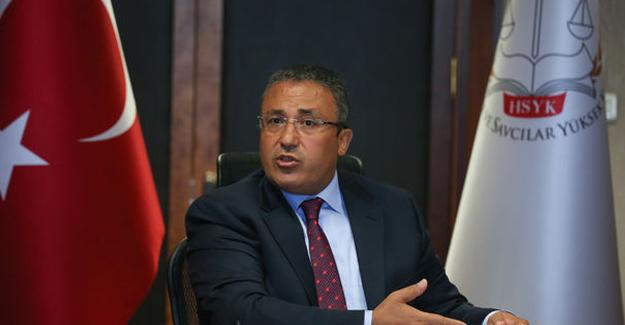 HSYK'dan 'Darbe mahkemeleri kuruluyor' iddialarına yanıt