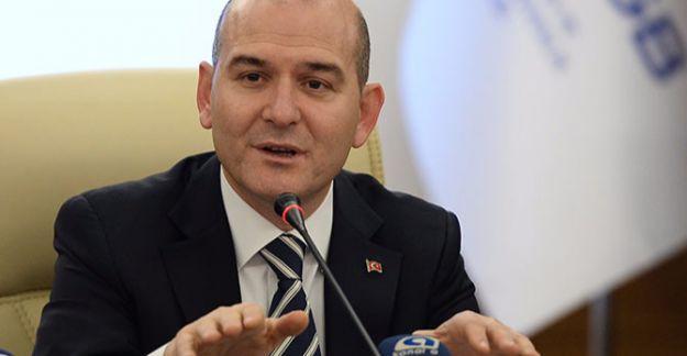 İçişleri Bakanı'dan 'belediye' açıklaması: Ya herro ya merro