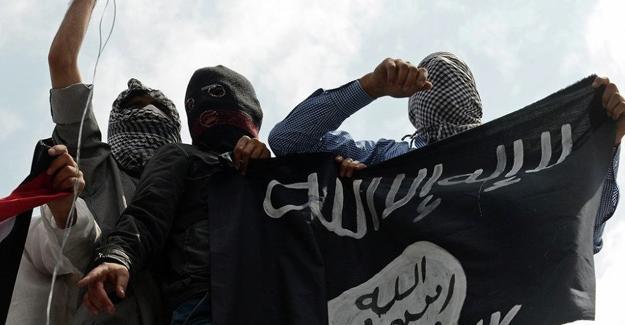 IŞİD, silah yapımı için Ankara'da torna ustası aramış