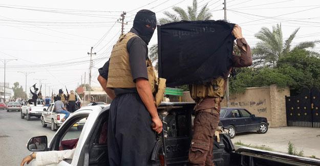 IŞİD'e eleman temin eden IŞİD'li, gözaltına alınıp serbest bırakılmış