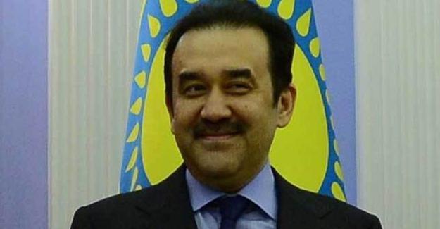 Kazakistan Başbakanı görevden alındı