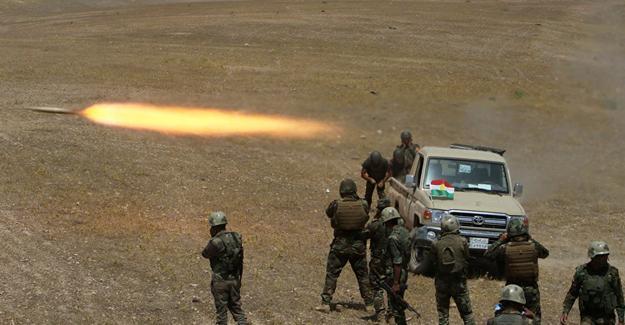 KDP: Musul operasyonu Ekim'de başlıyor