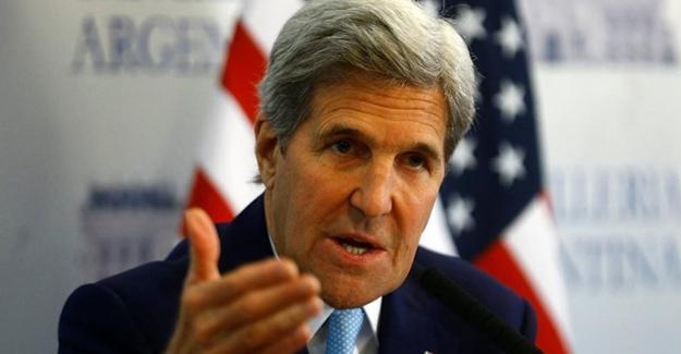 Kerry: Suriye hükümeti insani yardımları engelliyor