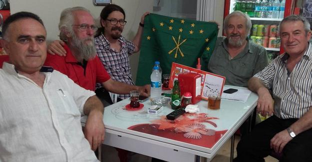 Kuzey Kafkasya'dan sürgün edilen halklar çifte vatandaşlık istiyor