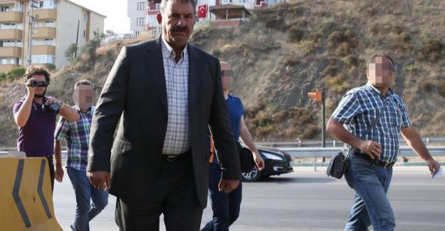 Mehmet Öcalan kardeşiyle görüştü, açıklama daha sonra