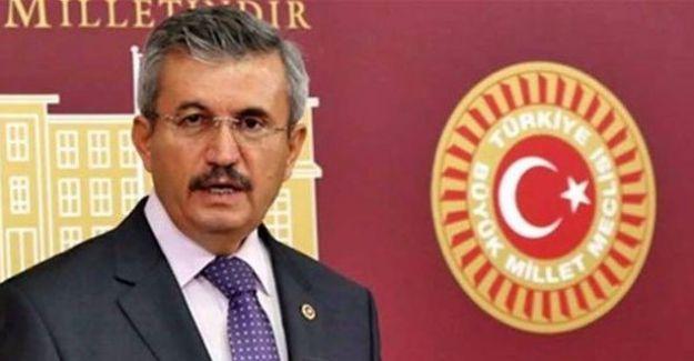 MHP'li eski milletvekili tutuklandı