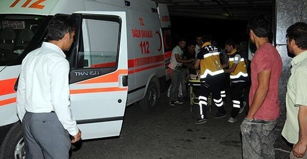 Nusaybin'de patlama: 1 kişi yaşamını yitirdi