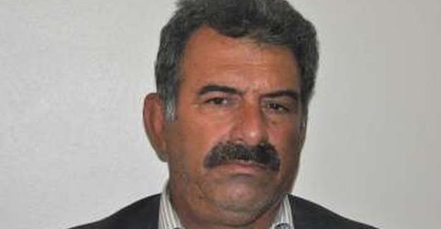 Öcalan'ın ailesinden Adalet Bakanı'na tepki