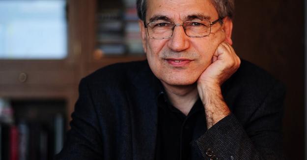 Orhan Pamuk: Hükümeti biraz eleştiren bir bahaneyle hapse tıkılıyor