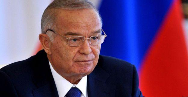 Özbekistan Devlet Başkanı İslam Kerimov yaşamını yitirdi