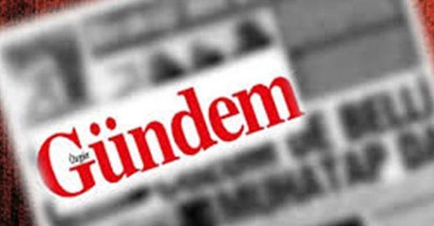Özgür Gündem'in 4 nöbetçi genel yayın yönetmeni daha ifadeye çağrıldı