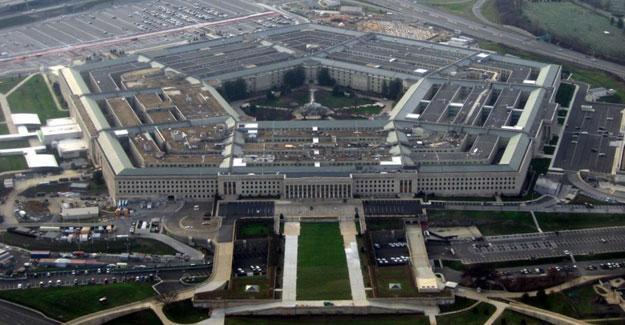 Pentagon: ABD askeri, Türkiye'nin talebi doğrultusunda destek verdi