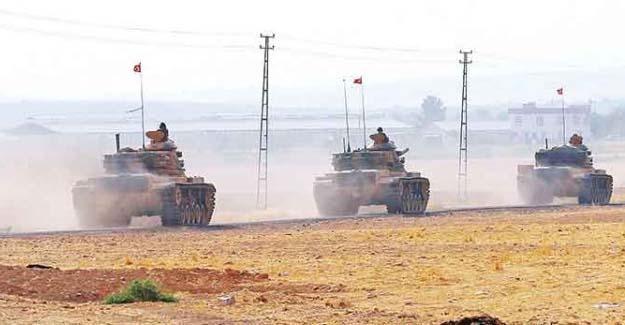 Rusya'dan Türkiye'ye: Suriye'yi daha da istikrarsızlaştıracak eylemlerden kaçının