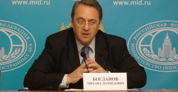 Rusya: PYD Cenevre'de temsil edilmeli