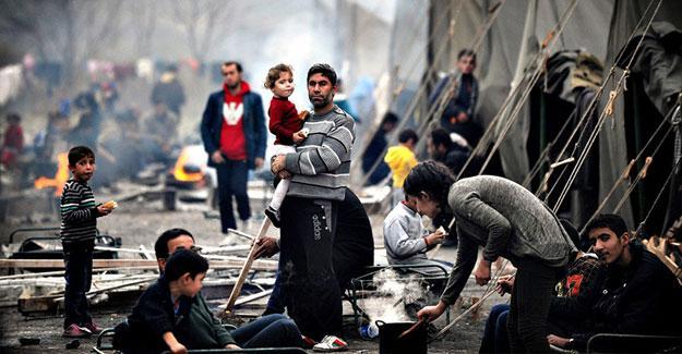 Sığınmacıların sınır dışı edilmesi ilk kez uluslararası yargıda