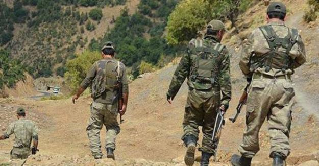 Tatvan'ın 'yasak' ilan edilen köyünde çatışma