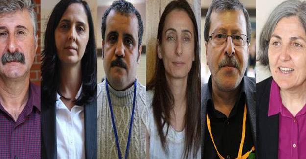 Siyasi partiler: Devlet Öcalan'ın çağrısına kulak vermeli