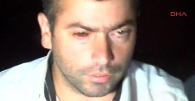 Şort giyen kadına tekme atan Abdullah Ç. gözaltına alındı