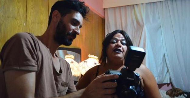 Translar, yakılarak öldürülen Hande Kader için objektif karşısına geçiyor