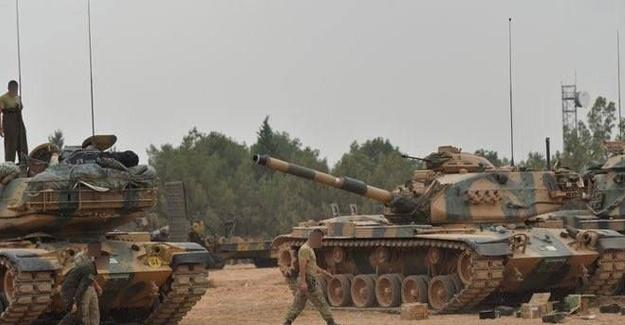 'TSK, Suriye'ye piyade gönderecek' iddiası