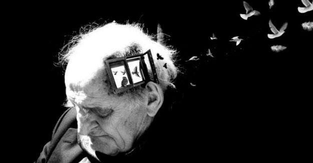 Türkiye'de 600 bin kişi alzheimer hastası