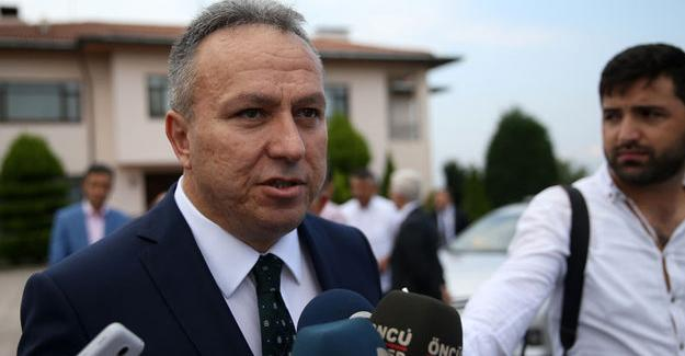 Türkiye'nin ilk sivil orgenerali