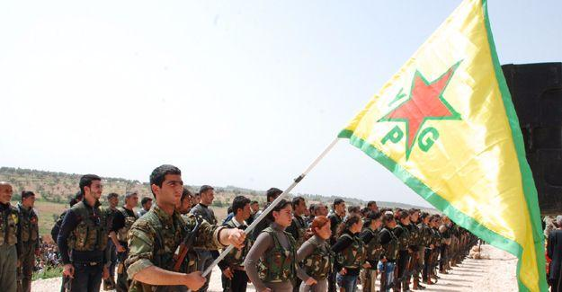 YPG: TSK'nin saldırılarında 1'i çocuk 2 sivil yaşamını yitirdi