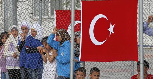 Yunanistan 49 sığınmacıyı daha Türkiye'ye gönderdi