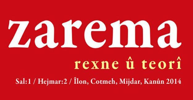 Zarema Dergisi Genel Yayın Yönetmeni Fahriye Adsay gözaltında