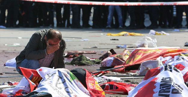10 Ekim Ankara Katliamı anması yasaklandı