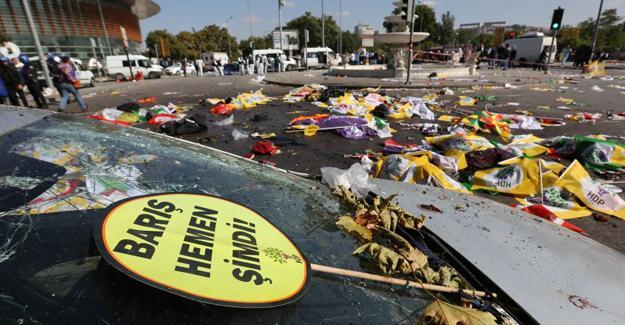 """10 Ekim'de """"Kan anonsu"""" yapan Rüzgar, hakim karşısına çıktı"""