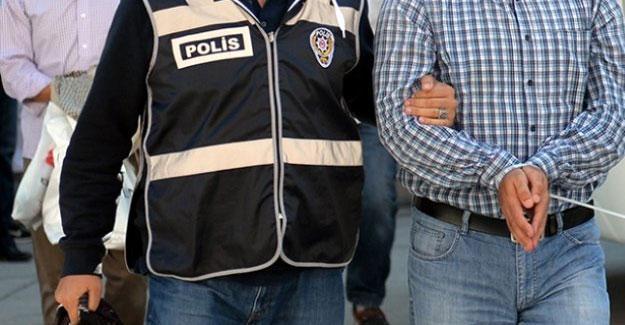 4 polis ByLock'tan tutuklandı