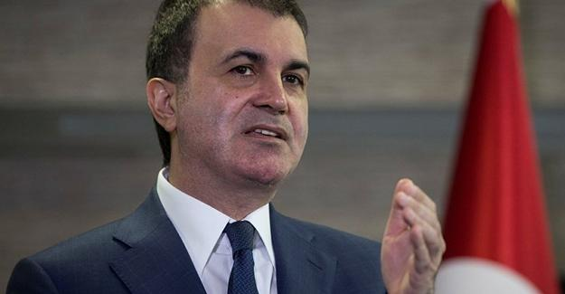 AB Bakanı: Esad rejimi bir katliam rejimidir