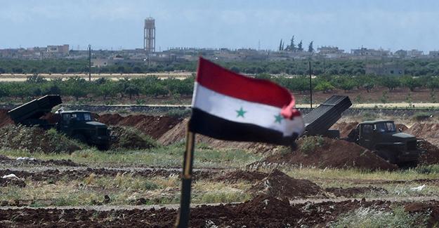 """""""ABD'nin ateşkes listesindeki 10 örgüt, IŞİD ve El Nusra ile işbirliği yapıyor"""""""