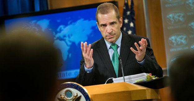 ABD'den PKK açıklaması: Operasyona katılmalarını desteklemeyiz
