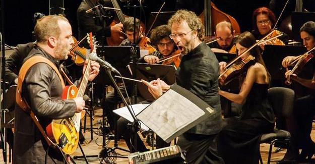 'Aghet' konserinin iptali Almanya basınında yankılandı