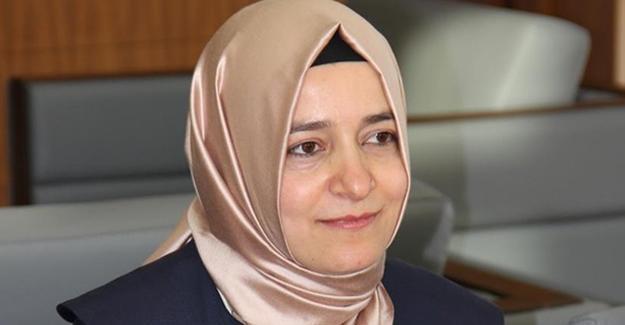 Aile Bakanı Sayan: Türk kadını adam gibi ölmesini çok iyi bilir!