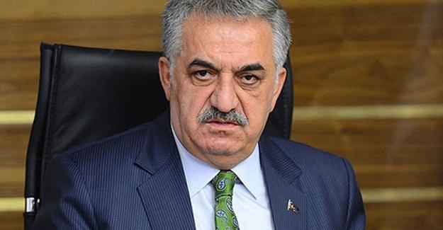 AKP'li Yazıcı, referandum tarihi verdi