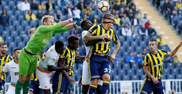Kadıköy ve Trabzon'da puanlar paylaşıldı