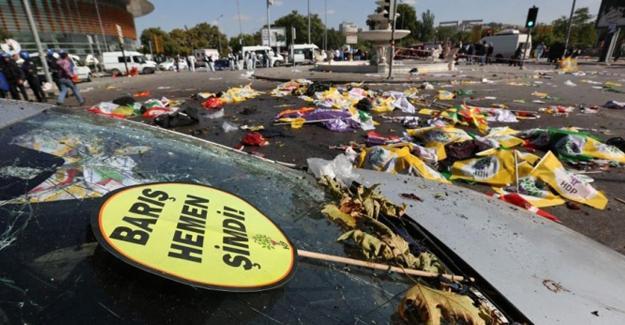 Ankara Katliamı sanığı: AK Parti gençlik kolları üyesiydim