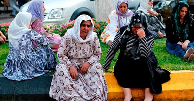 Antep Katliamı mağdurları: Para değil katili istiyoruz