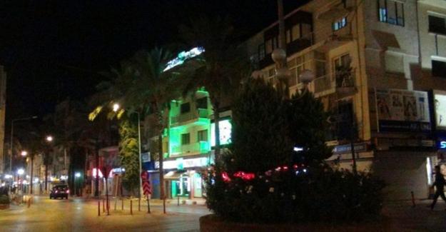 Aydın'da 4.7 büyüklüğünde deprem