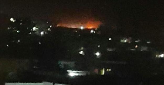 Azez'de patlama: En az 20 kişi yaşamını yitirdi