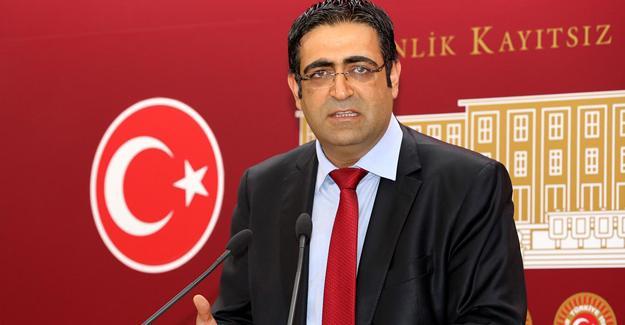 Baluken: AKP'nin de Erdoğan'ın da sicili ortadadır