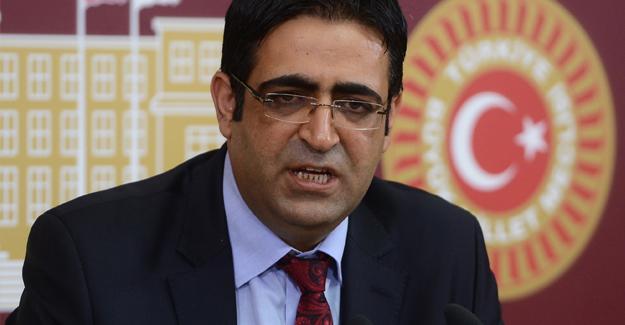Baluken: Yıldırım hakkında AKP'lilerin söylediklerini aktarsak yer yerinden oynar