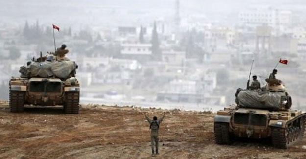 Barış Bloku'ndan milletvekillerine çağrı: Barış için Irak- Suriye tezkeresine hayır oyu verin
