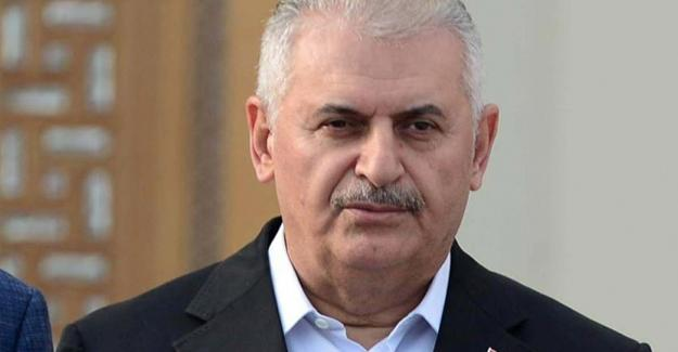 Başbakan: Irak'ın açıklamaları kışkırtıcı ve tehlikeli